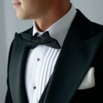 Tuxedo vs. Wedding Suit: What's the Difference?