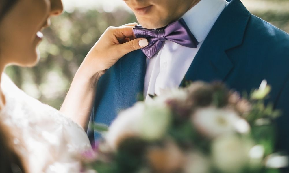 4 Reasons to Shop Local for Your Wedding Tuxedo